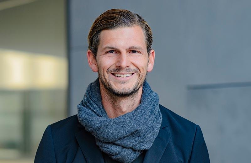 Dr. Josef Vollmayr