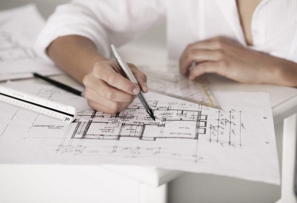 Designing rooms